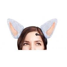 Necomimi кошачьи ушки - нейро-ушки Некомими