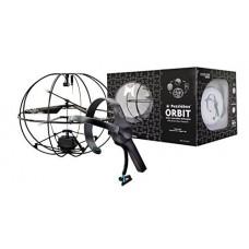 Orbit Helicopter Вертолет управляемый силой мысли, комплект + Neurosky Mindwave Mobile Starter Kit нейро-гарнитура