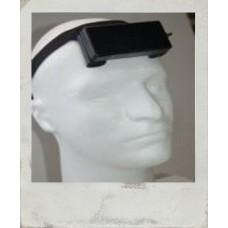 headband HEG pIR