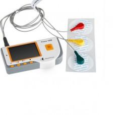 Портативный USB ЭКГ Монитор
