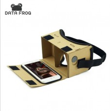 Glasses VR Box Movies for iPhone 5 6 7